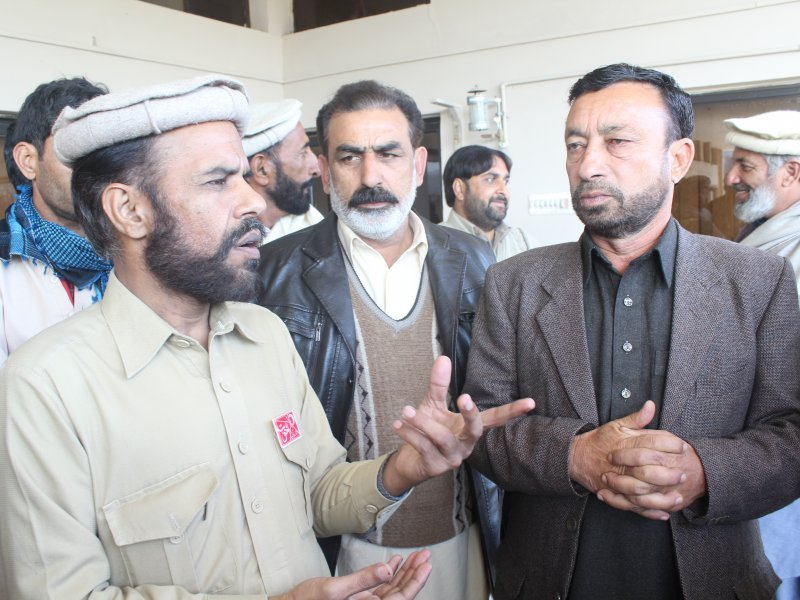 Demand for Tehsil Hospital in Havelian, In case of rejection Tehreek will announce protests, Havelian.Net, Videos