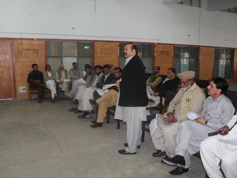 Highlight of Tehsil Council Session at TMA Havelian, Havelian.Net, Videos