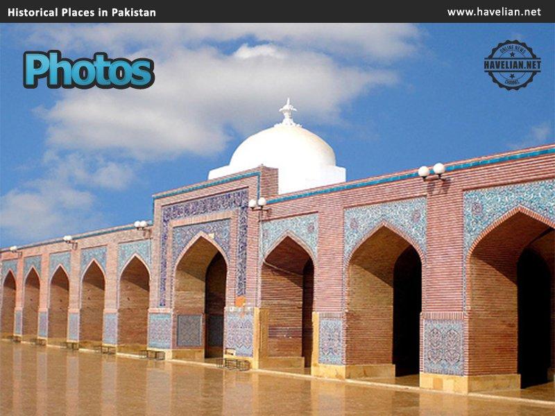 Wonderful Historical Place Wonderful Place
