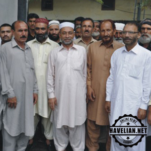 MPA attended Public Day after Umrah