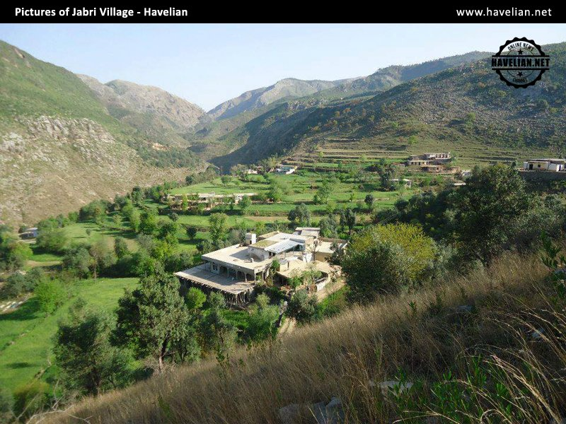 Latest Pictures of Jabri Village Havelian