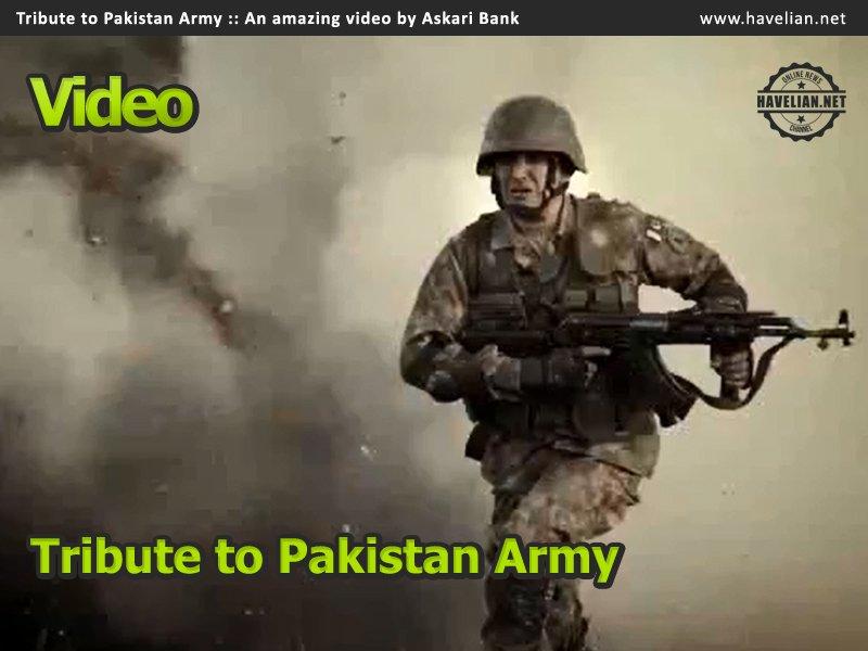 Pak Army Mp4 Songs