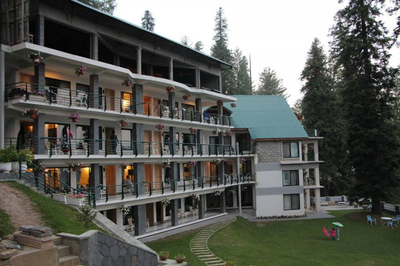 Retreat Hotel Nathiagali