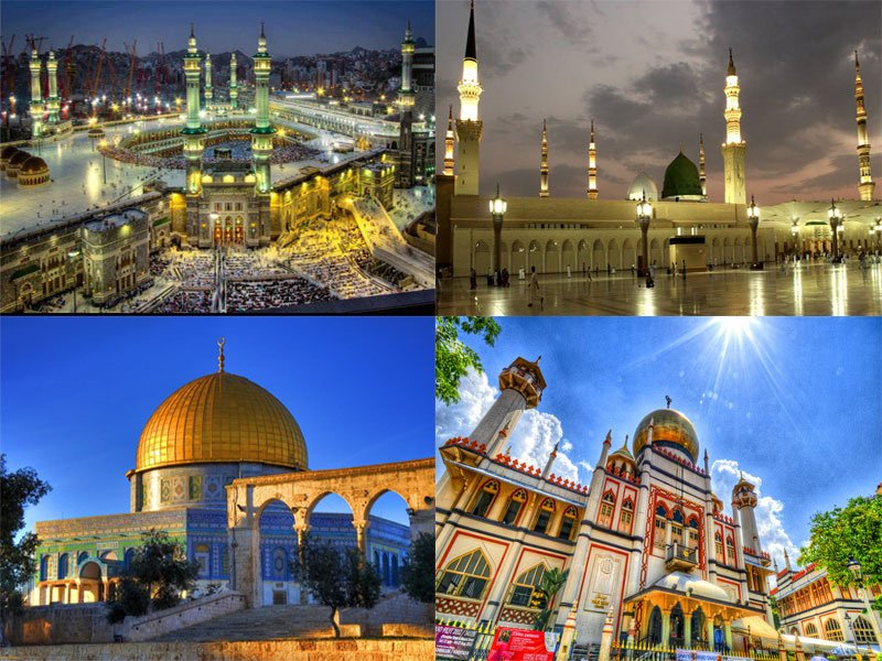 top mosques in the world Kids and students learn about mosques during the early islamic empire including  its functions, leaders, the minaret, prayer room, minbar, decorations, and.