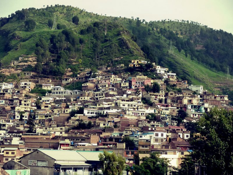 Beautiful Pictures of Abbottabad, Havelian.Net, Photos
