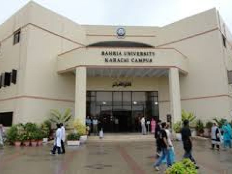 University of Karachi, Nisar Jadoon, Photos