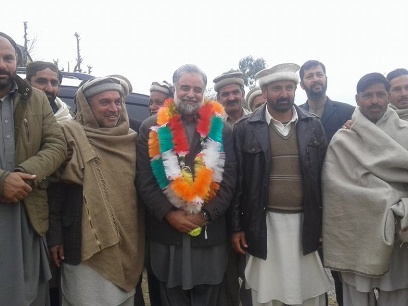 Deputy Speaker says Sui Gas will be made available to people of UC Ghari PhulGran, Havelian.Net, News
