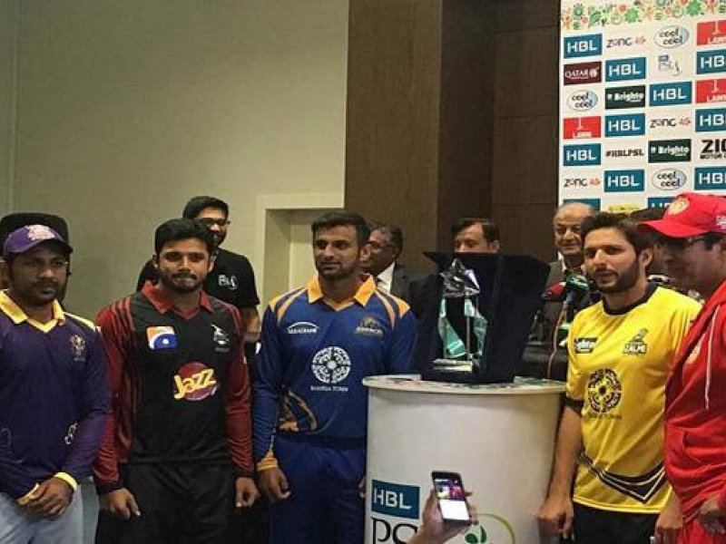 Pakistan keen to build on Super League success, Khawaja Ahmad Lone, Sports