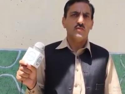 Malik Sajjad Sb, General Councillor Havelian Urban, Havelian.Net, News