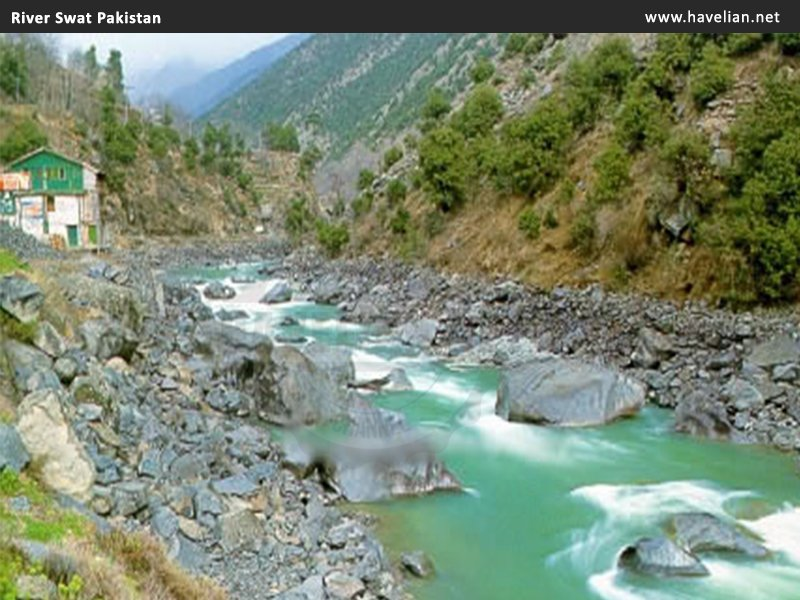 Rivers of Pakistan, Beautiful rivers in Pakistan, Pakistan river system, Indus river, largest canal system in the world