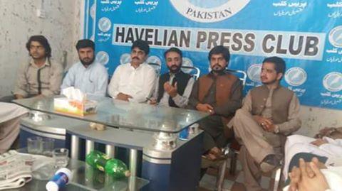 president PTI | Latest Hazara News