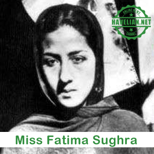 fatima sughra, union jack,Pakistan muslim league, pakistan, heroes
