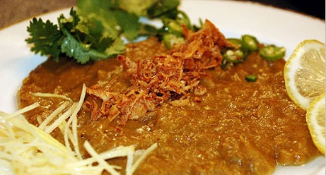 Chicken Haleem, recipie, desi recipies