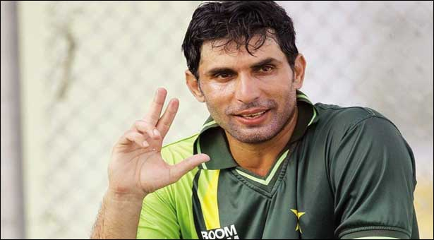 2013 One of the best years for Pakistan cricket, Misbah, Kohli, Hafeez, Afridi