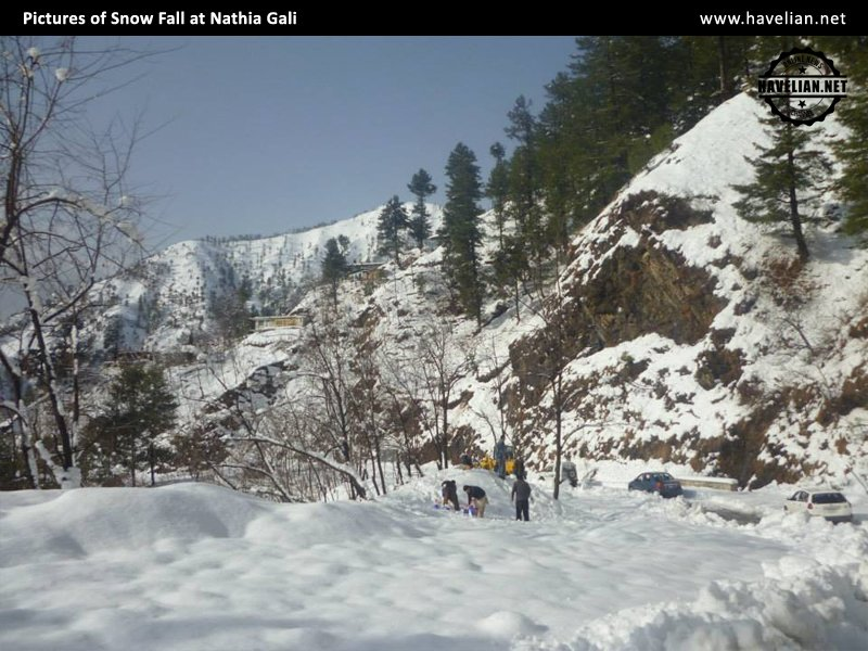 natiagali, Beautiful Pictures of Snow Fall at Nathia Gali, Beautiful Pictures of  natiagali, Barrian, galiat, galiat development authority