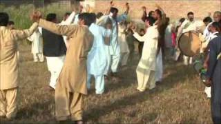 Kokal, Abbottabad, Havelian, Wedding Dance, Kumar