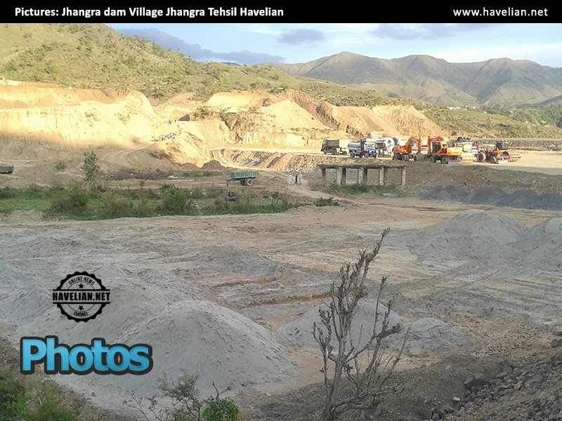 jhangra, pictures of jhangra dam, village jhangra.