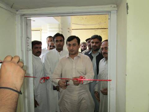 DC Abbottabad,  Deputy Commissioner Abbottabad,  Driving License Office in Abbottabad, Motor Licensing Authority