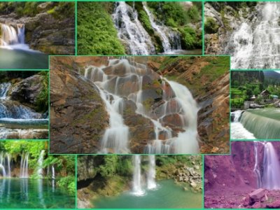 waterfalls , waterfalls in pakistan , waterfalls near havelian , havelian waterfalls , amazing havelian , waterfalls of havelian , havelian water shores, Twin Waterfall in Sajjikot,  Dhani waterfall, Jarogo Waterfall, Naran Kaghan, Pir Ghalib, Neela Sandh, PATIKKA, Tillni, Shingrai, Hanna-Urak, Gulpur, Maanthoka, Narh, Chotok, Cham Waterfall,