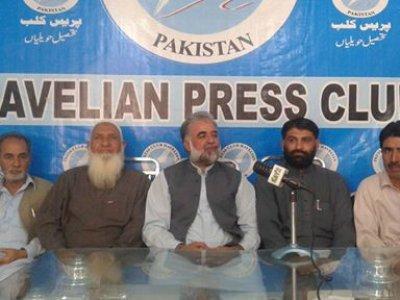 sardar, bahadur, experessing, views, havelian, hospital, issue, press, havelian, mz khan, hazara news, kpk news, advertisment