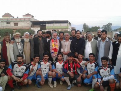 pakistan, zindabaad, divisional, football, tournament, ended, yesterday, havelian, havelian.net, hazara news, kpk news, advertisment
