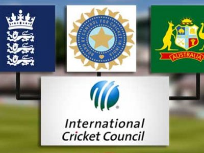 future, three, asad mustafa, hazara news, kpk news, India,Sri lanka, Zimbabwe, Big three, ICC, Shashank manohar, BCCI, new plan,
