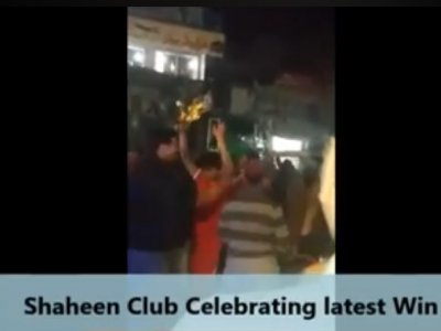 Shaheen Football Club celebrating Latest victory, shaheen, football, celebrating, latest, victory, asad mustafa, hazara news, kpk news, advertisment, Shaheen Football Club,  celebrating, Latest victory,