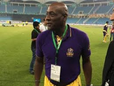 vivian, richards, ready, lahore, final, asad mustafa, hazara news, kpk news, advertisment, sir viv richards, quetta Gladiators, ahmed shahzad, sarfaraz ahmed, psl2, psl 2nd edition,  Pakistan,