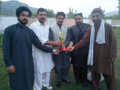 sports, sohail arshad khan, hazara news, kpk news, advertisment