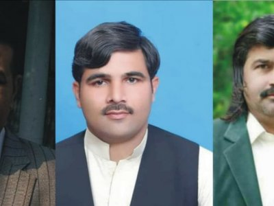 murder attempts on journalists in abbottabad, sohail khan, bakhsheesh abbasi, javed iqbal, attacks on journalists in abbottabad