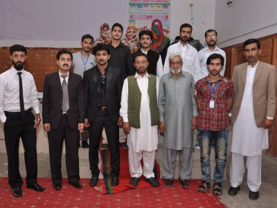 seminar, entry, preparation, mz khan, hazara news, kpk news, advertisment