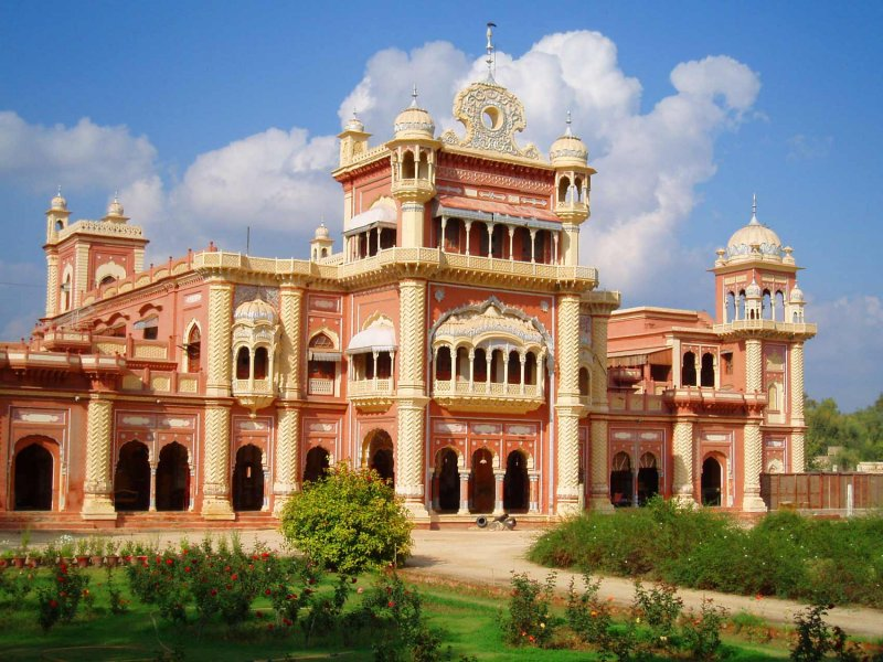 Pictures Of Historical Places In Pakistan