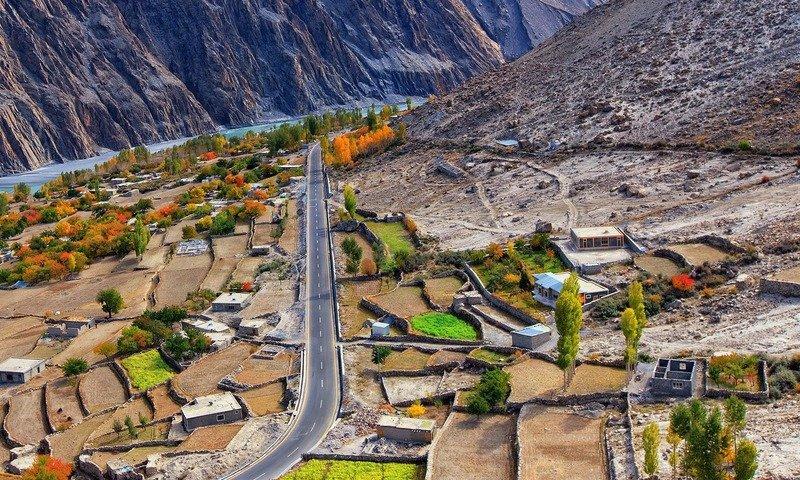 Gojal Gilgit Baltistan