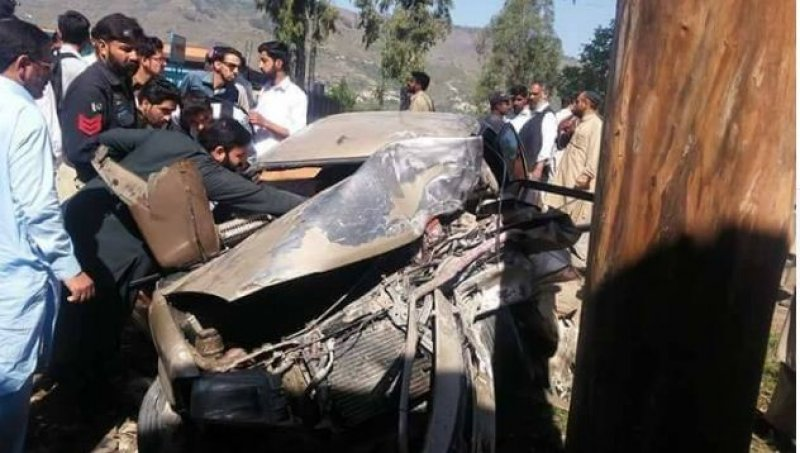 car accident khokhar maira havelian