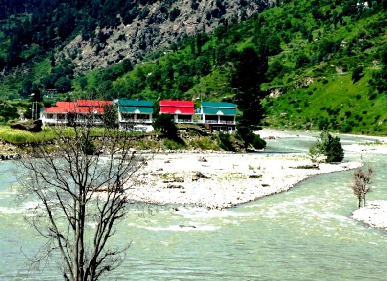Most Beautiful Places For Tourism In Pakistan